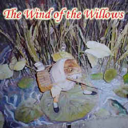 Illustration for The Wind in the Willows
